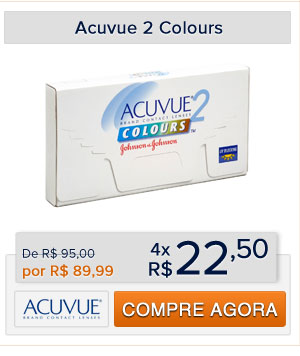 Acuvue 2 Colours
