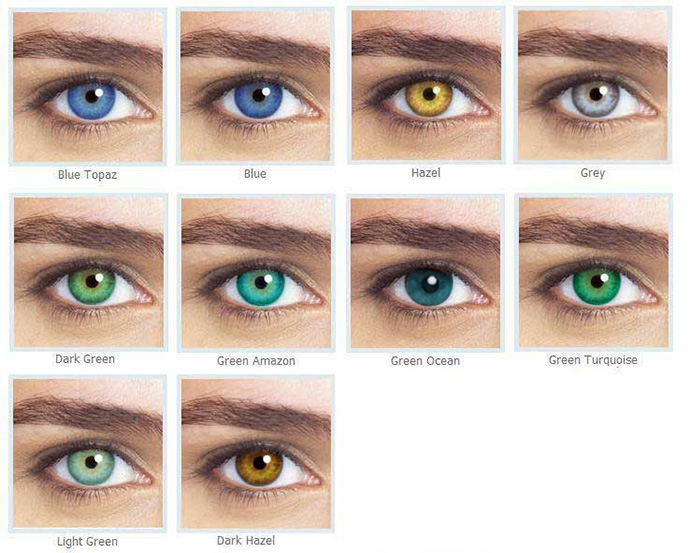 Cores Optima Natural Look